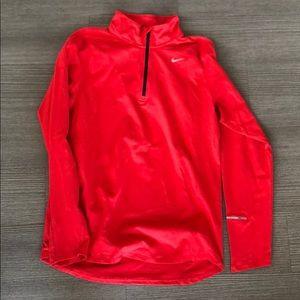 Nike Dri-Fit Men's Running Jacket